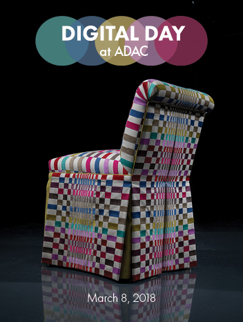 Promo Image for Digital Day at ADAC