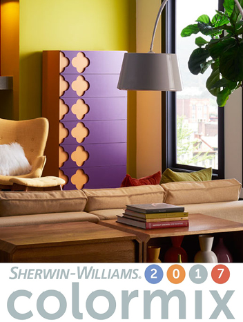 Promo Image for Sherwin-Williams Colormix 2017 0.1 CEU
